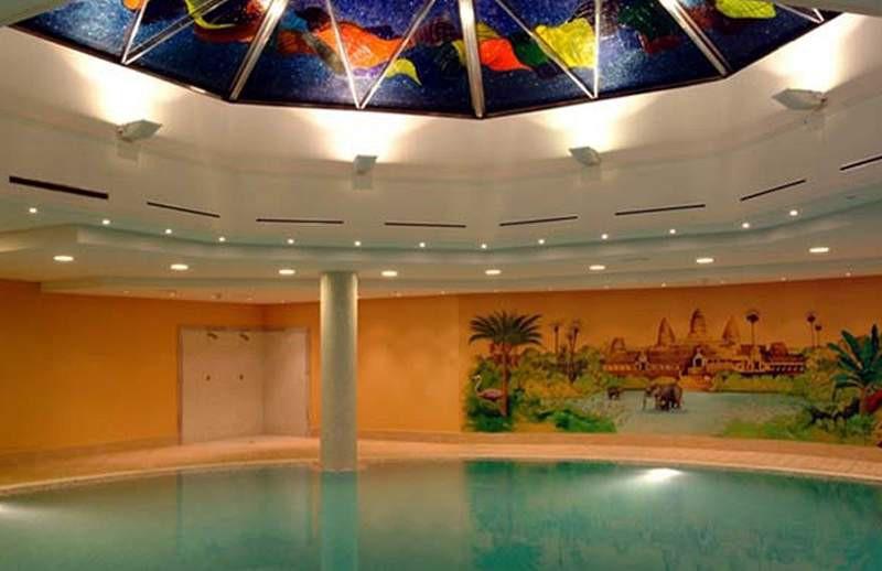 grupotel club turquesa mar aparthotel