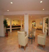 grupotel tamariscos aparthotel