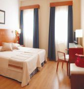 hesperia patricia hotel