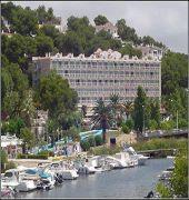 cala galdana hotel and villas d aljandar