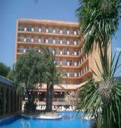 hotenco luna park hotel