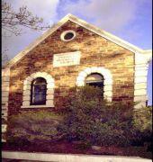 friendly meeting chapel