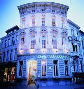 gravensteen hotel