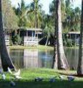 sanctuary lakes beach resort