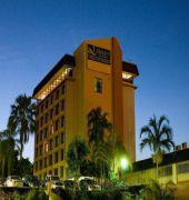 quality hotel frontier darwin