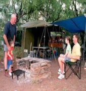 adels grove camping park