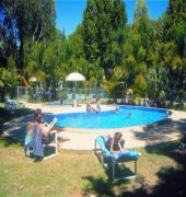 golden river holiday park