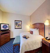 hampton inn & suites - mansfield, tx