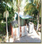 chillagoe cabins