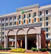 holiday inn express atlanta