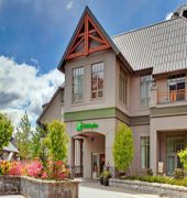 holiday inn whistler