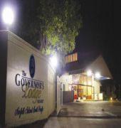 governor's lodge resort