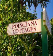 poinciana cottages