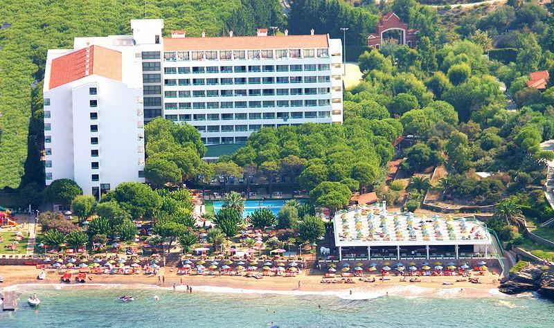 grand efe hotel