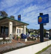 comfort inn albany - choice hotels