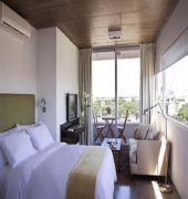 hollywood suites & lofts 2 - las suites