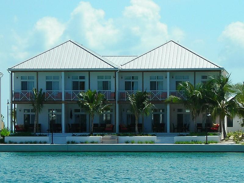 cape eleuthera resort