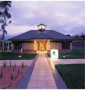 yarra valley lodge (formerly - the sebel heritage