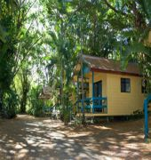 cairns villa and leisure park