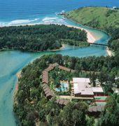 boambee bay resort