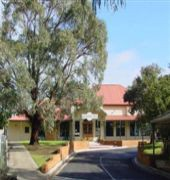 banfields motel and conference centre