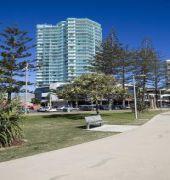 ocean plaza resort