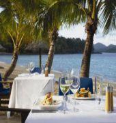 hamilton island beach club