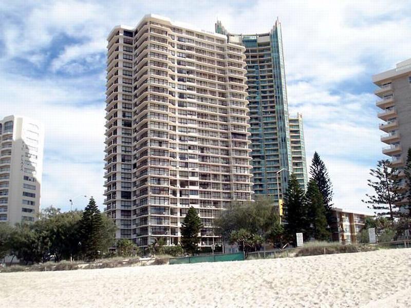 hi surf beachfront apartments