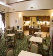 homewood suites arlington