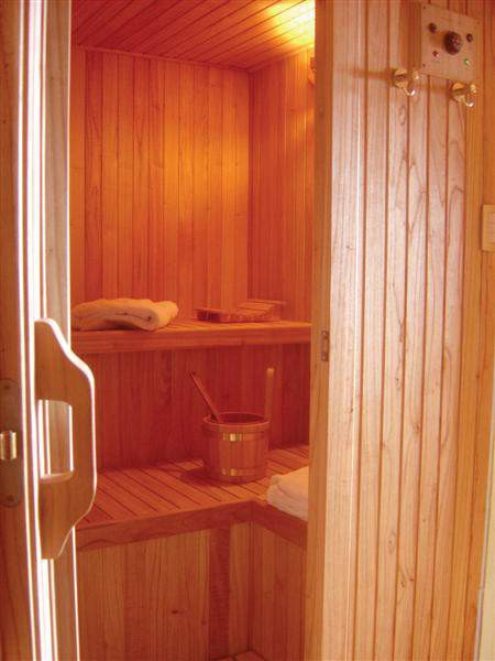 finisterris lodge relax & spa
