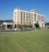 hampton inn chattanooga-north/ooltewah, tn