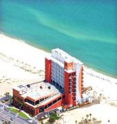 hampton inn and suites orange beach gulf front