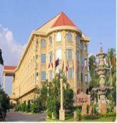 the goldiana angkor