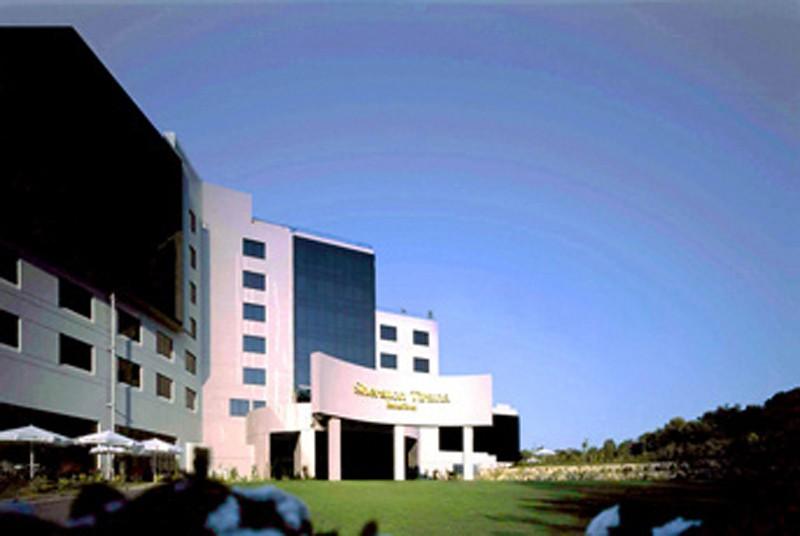 sheraton hotel tirana