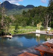 lahuen-co eco lodge and spa termal