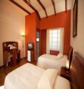 villa antigua hotel