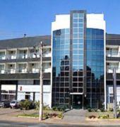 bristol confins airport hotel