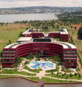 golden tulip brasilia alvorada hotel