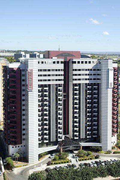 metropolitan flat brasilia