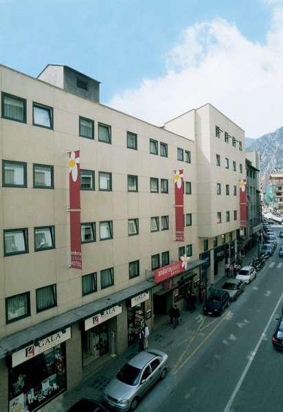 andorra palace