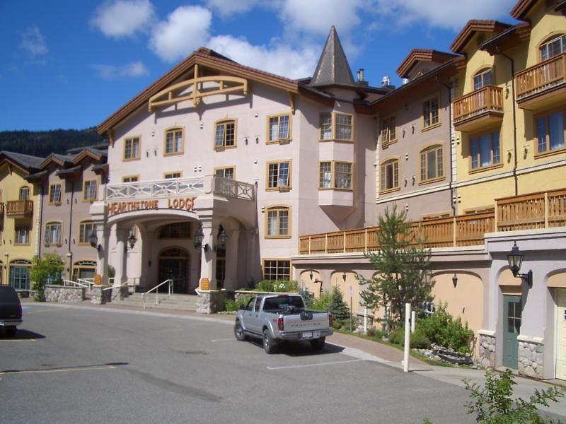 hearthstone lodge
