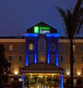 holiday inn express hotel and suites sorre