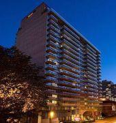 residence inn by marriott montreal - westmount