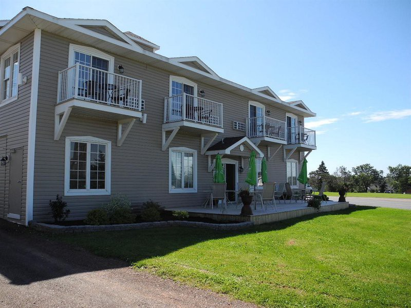 canada best value inn and suites charlottetown