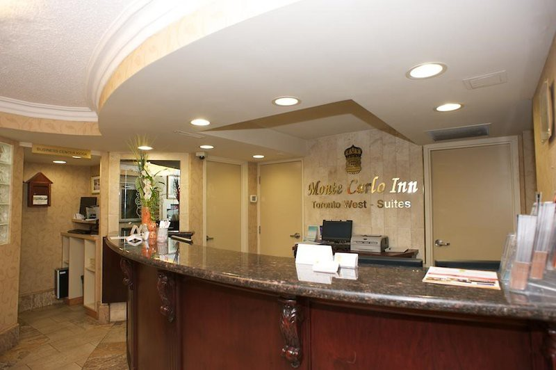monte carlo inn toronto west suites