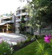 delta tantulus resort lodge