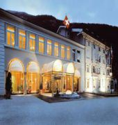 lindner hotels and alpentherme