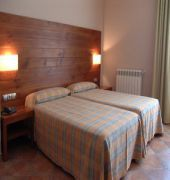 magic canillo hotel