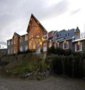 hosteria boutique blanca patagonia