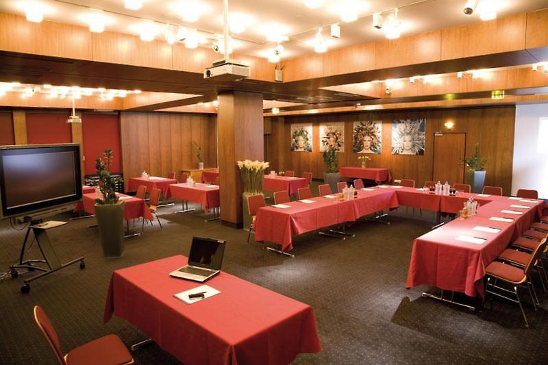 globo plaza hotel villach (ex. hb1 congress hotel